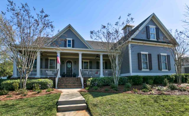 4654 Grove Park, Tallahassee, FL 32311 (MLS #287613) :: Best Move Home Sales