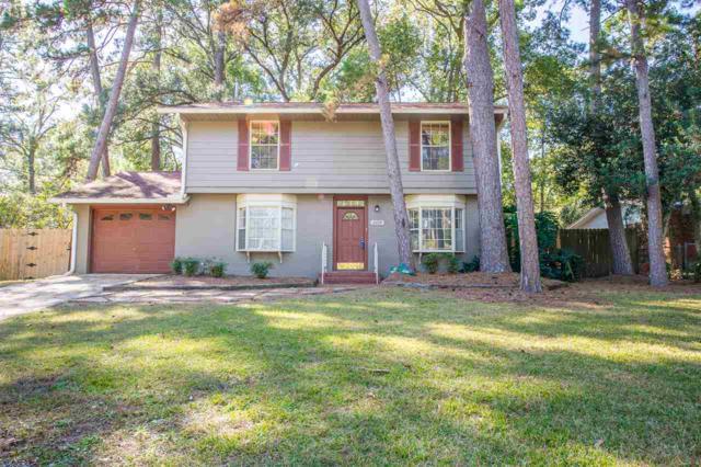 2222 Woodlawn, Tallahassee, FL 32303 (MLS #287632) :: Best Move Home Sales
