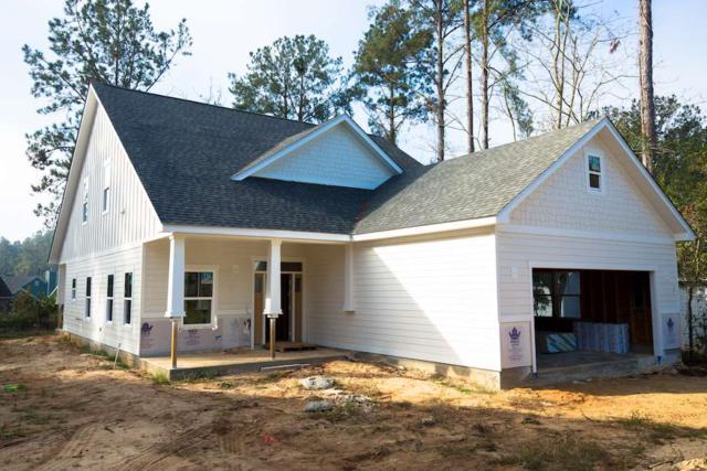 826 Piney Z, Tallahassee, FL 32311 (MLS #287641) :: Purple Door Team
