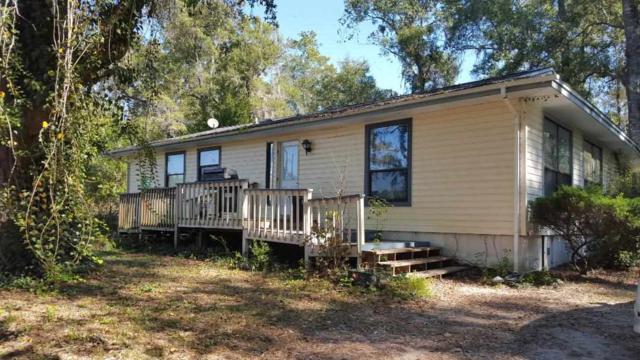 71 Oak, Crawfordville, FL 32327 (MLS #287643) :: Purple Door Team