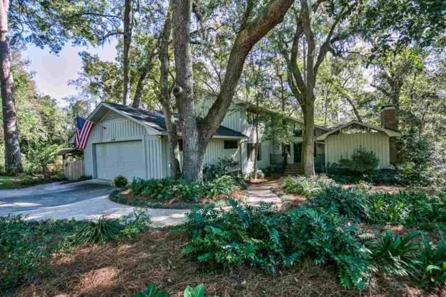 2519 Chamberlin, Tallahassee, FL 32308 (MLS #287644) :: Best Move Home Sales