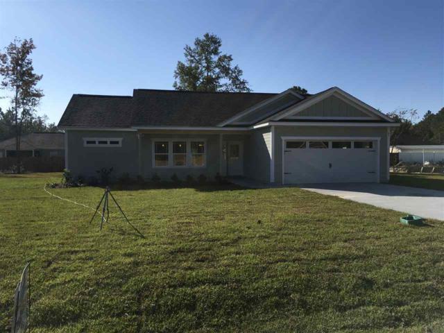 XX Garland, Crawfordville, FL 32327 (MLS #287650) :: Purple Door Team