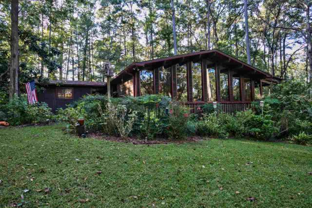 3385 Barrow Hill Trl, Tallahassee, FL 32312 (MLS #287656) :: Best Move Home Sales