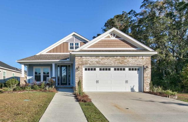2520 Goldenrod Way, Tallahassee, FL 32311 (MLS #287663) :: Best Move Home Sales