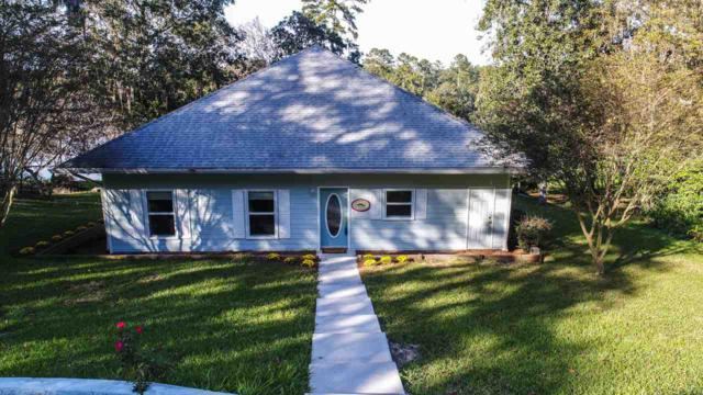 1905 Collins Landing, Tallahassee, FL 32310 (MLS #287665) :: Best Move Home Sales