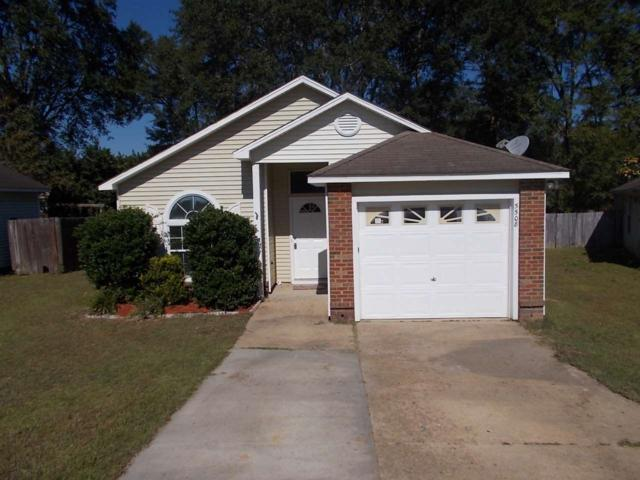 5508 Green Meadows, Tallahassee, FL 32303 (MLS #287666) :: Best Move Home Sales