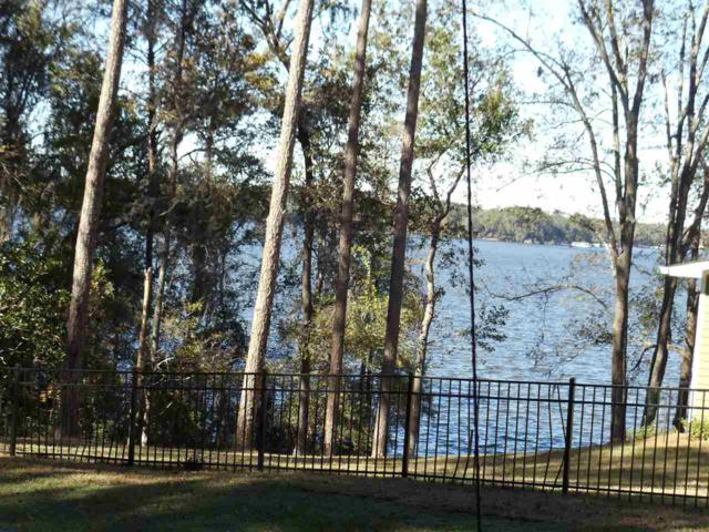 0 Collins Landing, Tallahassee, FL 32310 (MLS #287670) :: Best Move Home Sales