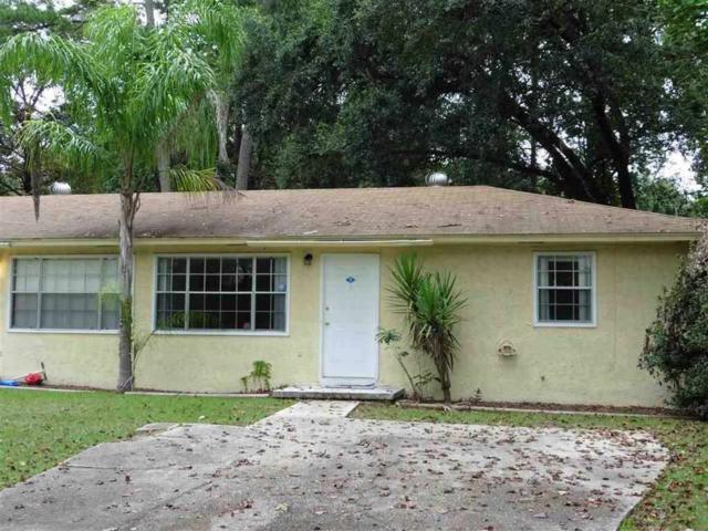 2240 Wednesday, Tallahassee, FL 32308 (MLS #287678) :: Purple Door Team