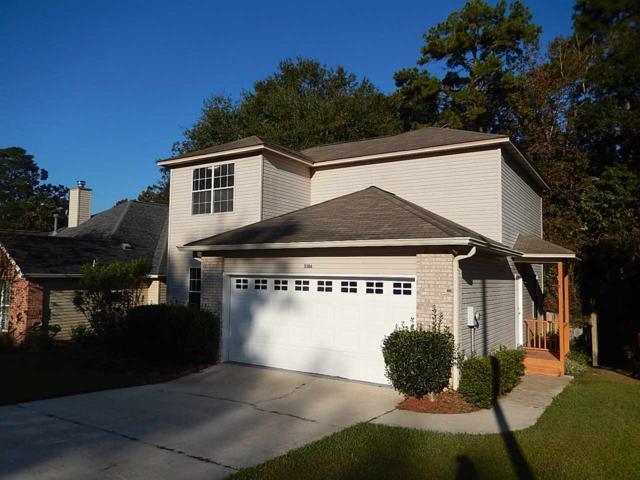 5386 Appledore Ln, Tallahassee, FL 32309 (MLS #287682) :: Purple Door Team