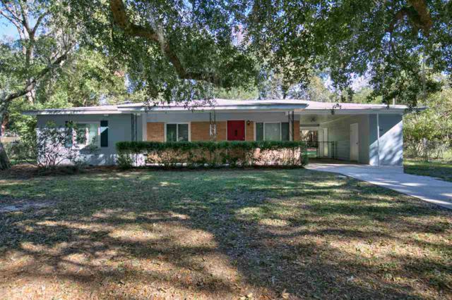 3203 Katherine Speed Ct, Tallahassee, FL 32303 (MLS #287692) :: Best Move Home Sales