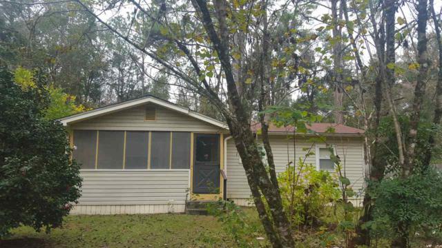 32 Payne, Crawfordville, FL 32327 (MLS #287718) :: Purple Door Team