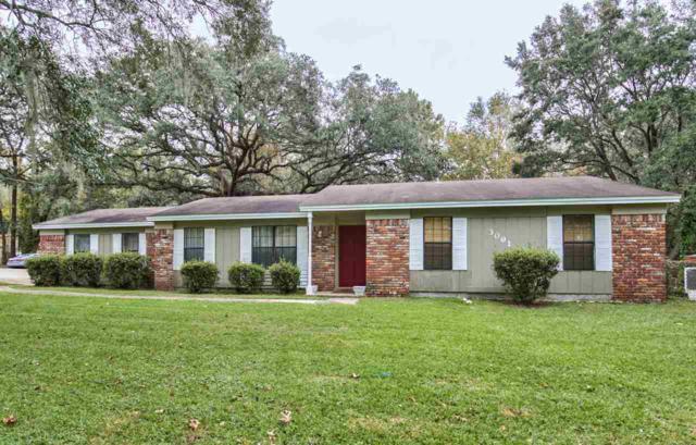 3001 Greenwich, Tallahassee, FL 32308 (MLS #287723) :: Best Move Home Sales