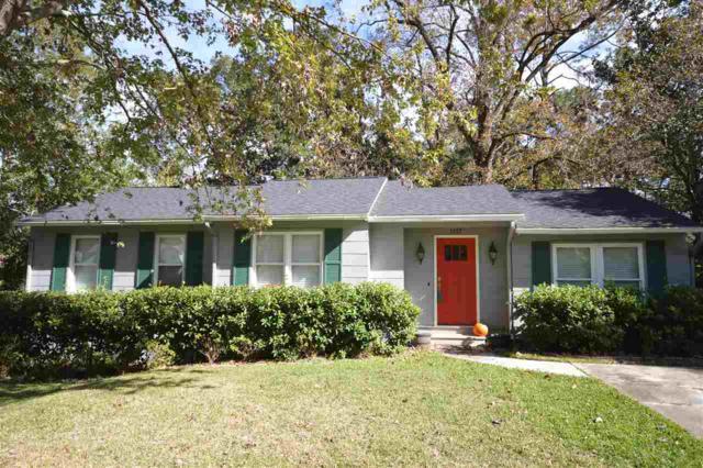 1117 Spottswood Drive, Tallahassee, FL 32308 (MLS #287724) :: Purple Door Team