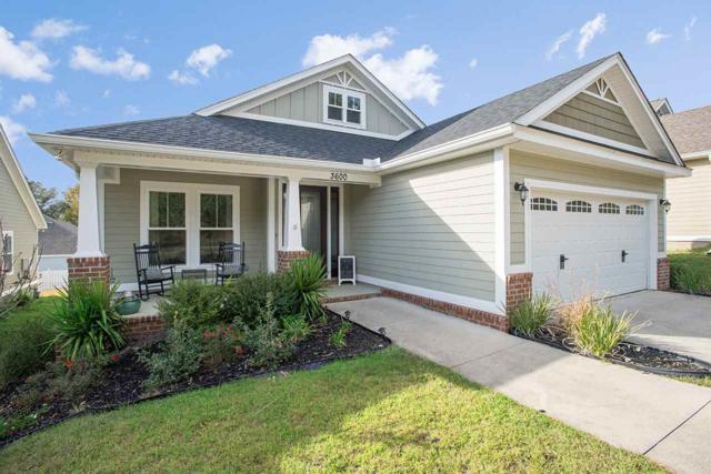 3600 Jasmine Hill Rd, Tallahassee, FL 32311 (MLS #287726) :: Best Move Home Sales