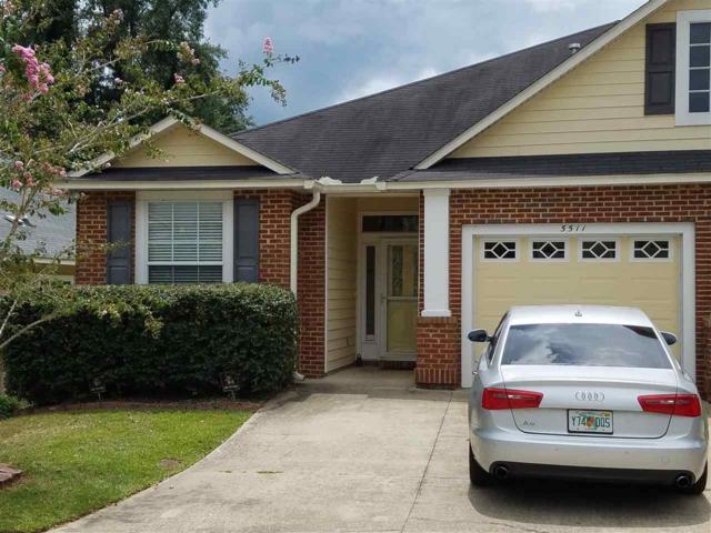 5511 Hampton Woods Way, Tallahassee, FL 32311 (MLS #287729) :: Best Move Home Sales