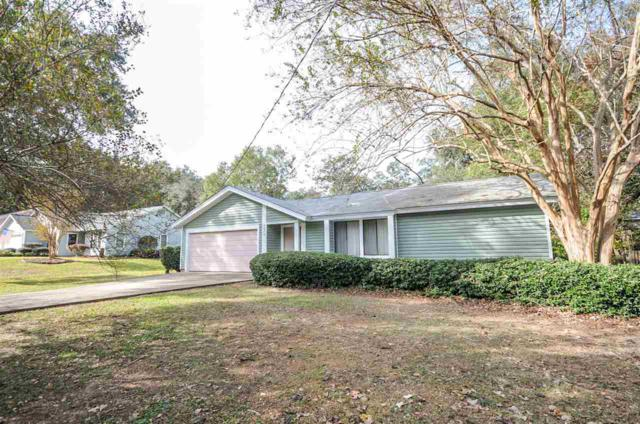 6472 Cavalcade, Tallahassee, FL 32309 (MLS #287733) :: Best Move Home Sales