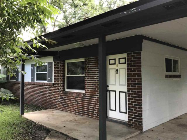 3834 Bell Road, Tallahassee, FL 32303 (MLS #287738) :: Best Move Home Sales