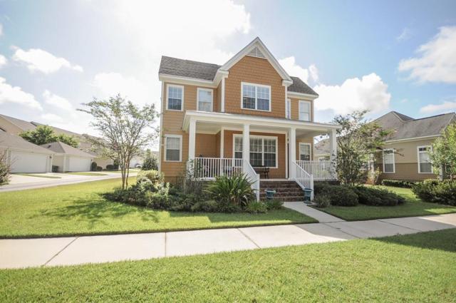 4209 Summertree, Tallahassee, FL 32311 (MLS #287802) :: Best Move Home Sales