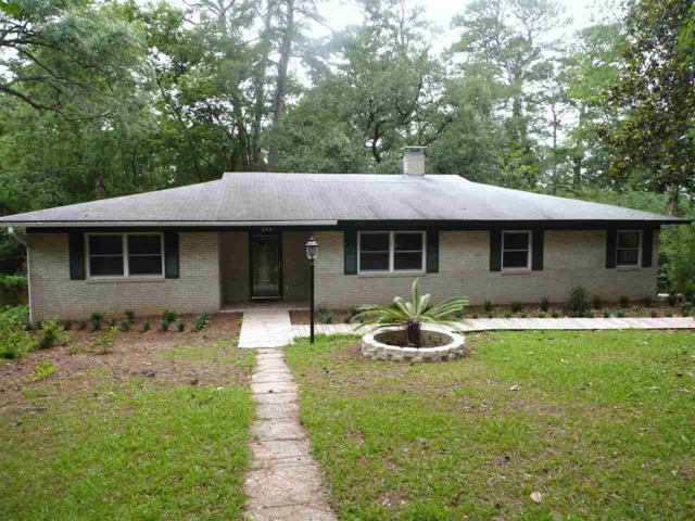 1446 Marion Ave, Tallahassee, FL 32303 (MLS #287815) :: Best Move Home Sales