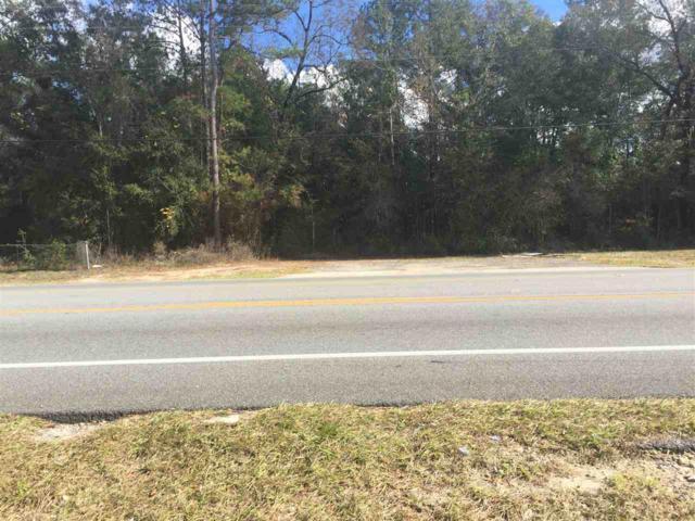 XXX Crawfordville Hwy, Crawfordville, FL 32327 (MLS #287838) :: Best Move Home Sales
