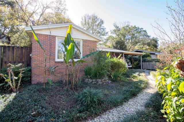 535 E. 7Th Ave, Tallahassee, FL 32303 (MLS #287901) :: Best Move Home Sales