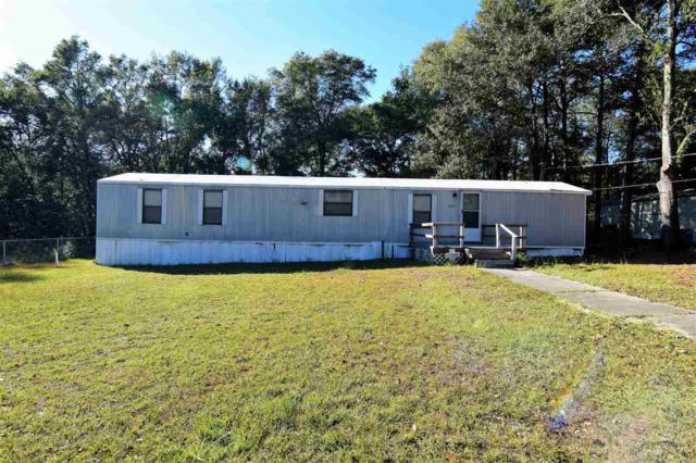 4278 Sand Pine, Tallahassee, FL 32305 (MLS #287925) :: Best Move Home Sales