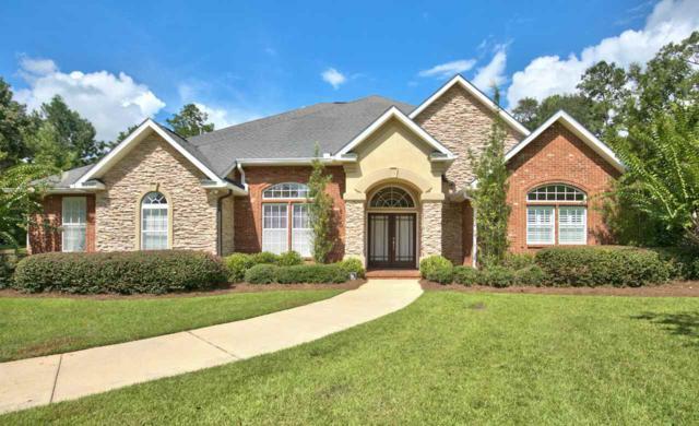 2679 Wharton Cir, Tallahassee, FL 32312 (MLS #287941) :: Best Move Home Sales