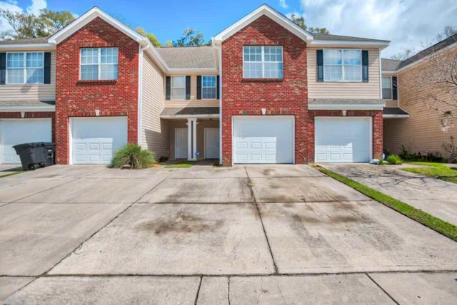 XXXX Crescent Hills, Tallahassee, FL 32303 (MLS #287961) :: Berkshire Hathaway HomeServices Beach Properties of Florida