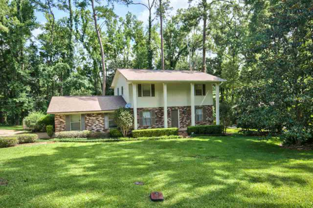 402 Coldstream, Tallahassee, FL 32312 (MLS #288039) :: Best Move Home Sales