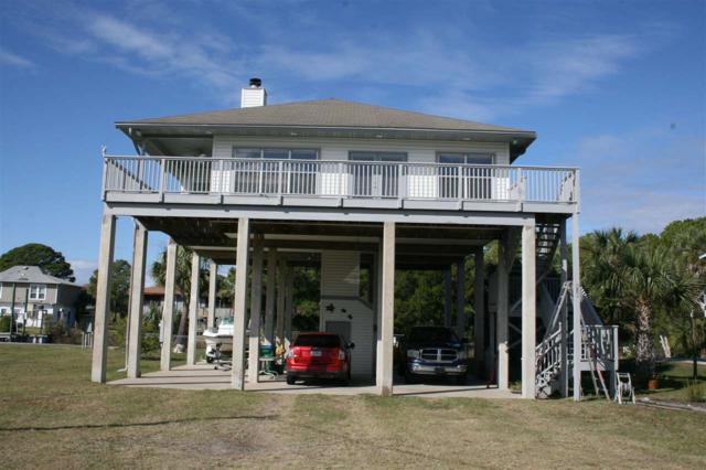 60 Sunrise Lane, Ochlockonee Bay, FL 32346 (MLS #288073) :: Best Move Home Sales