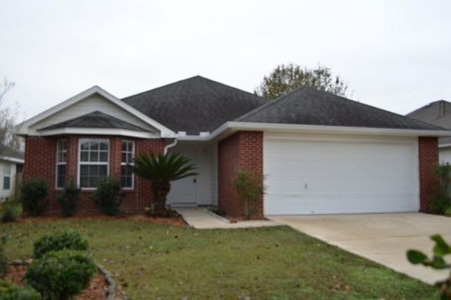 1045 High Meadow Drive, Tallahassee, FL 32311 (MLS #288102) :: Best Move Home Sales