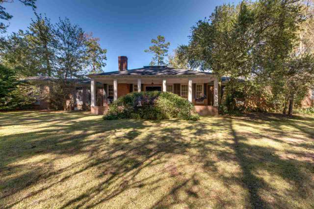 1390 Quincy Highway, Attapulgus, GA 39815 (MLS #288108) :: Best Move Home Sales