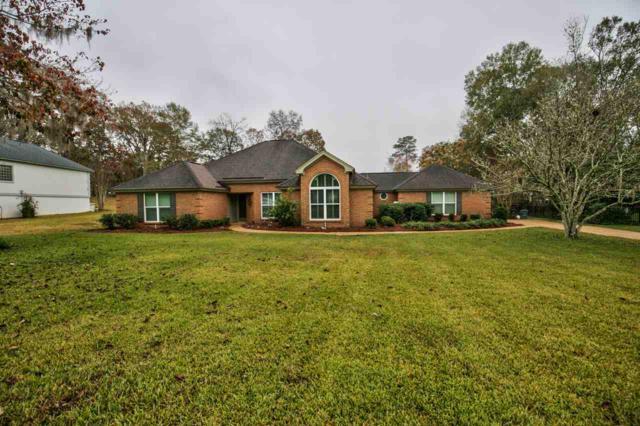 4051 Kilmartin Dr, Tallahassee, FL 32309 (MLS #288115) :: Best Move Home Sales