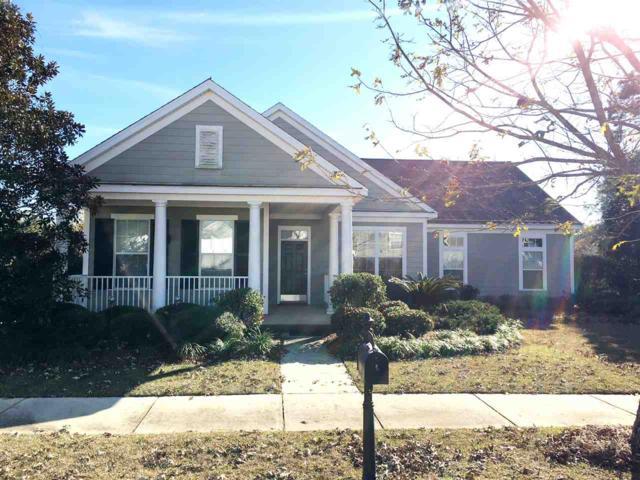 3273 Thoreau, Tallahassee, FL 32311 (MLS #288188) :: Best Move Home Sales