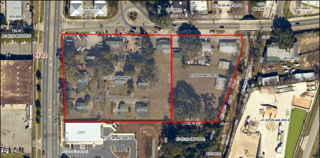 2117 Lake Bradford, Tallahassee, FL 32310 (MLS #288199) :: Best Move Home Sales