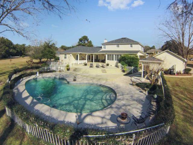 1816 Vineyard, Tallahassee, FL 32317 (MLS #288228) :: Best Move Home Sales