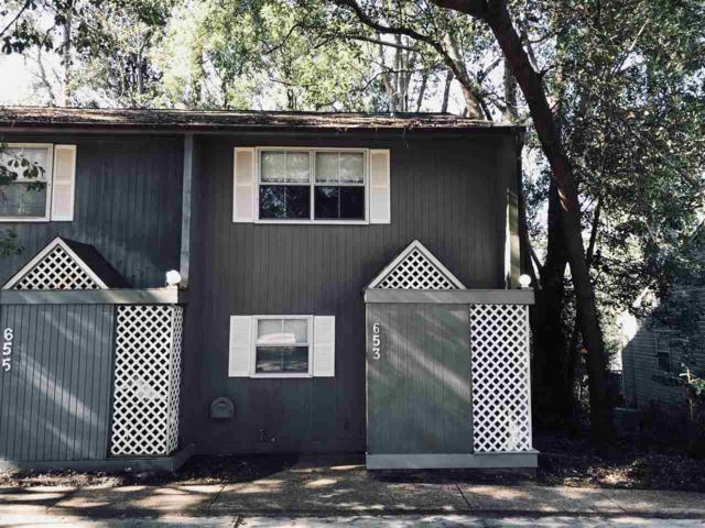 653 Plymouth, Tallahassee, FL 32301 (MLS #288246) :: Best Move Home Sales