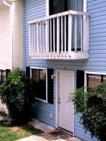 812-1 W Carolina, Tallahassee, FL 32304 (MLS #288279) :: Best Move Home Sales