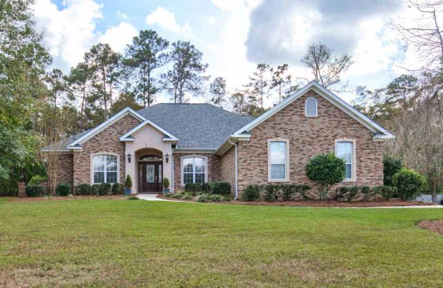 2185 Gates Drive, Tallahassee, FL 32312 (MLS #288288) :: Best Move Home Sales