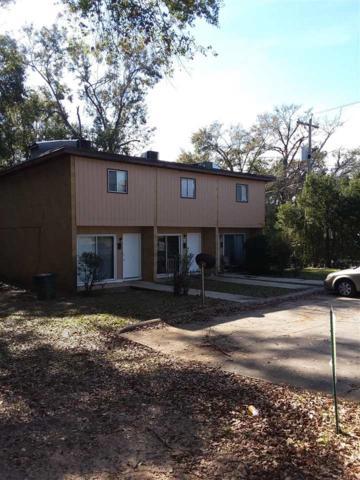 2261 Saxon, Tallahassee, FL 32310 (MLS #288352) :: Best Move Home Sales