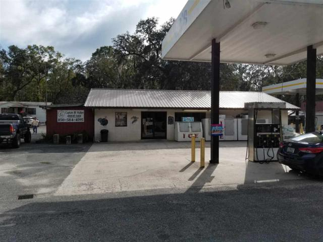 23485 Us Hwy 98, Lamont, FL 32366 (MLS #288695) :: Best Move Home Sales