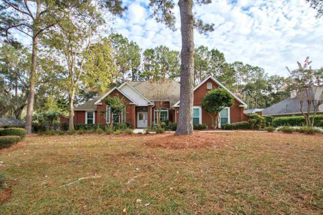8877 Blackheath Way, Tallahassee, FL 32312 (MLS #288768) :: Best Move Home Sales