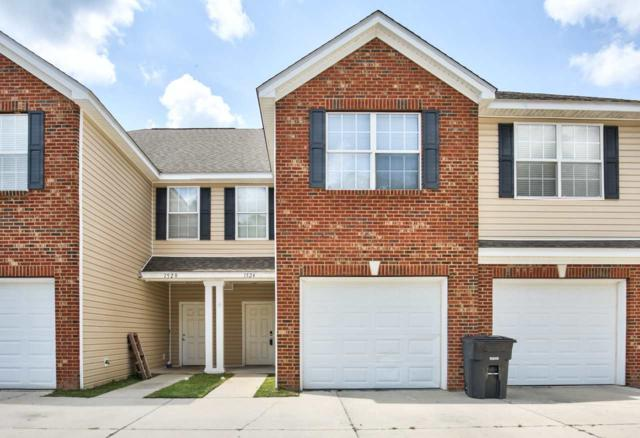 1524 Crescent Hill, Tallahassee, FL 32303 (MLS #288830) :: Best Move Home Sales