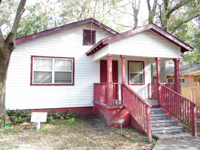 2703 Lake Palm, Tallahassee, FL 32301 (MLS #288862) :: Best Move Home Sales