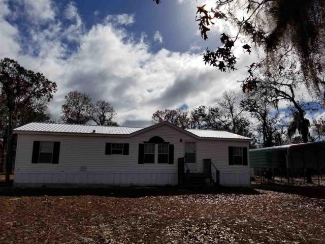 2141 Live Oak, Perry, FL 32348 (MLS #288940) :: Best Move Home Sales