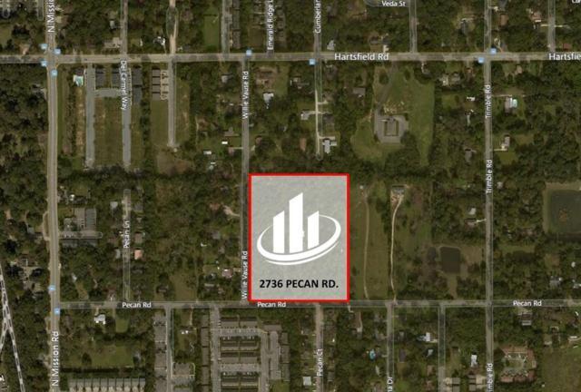 2376 Pecan, Tallahassee, FL 32303 (MLS #289123) :: Best Move Home Sales