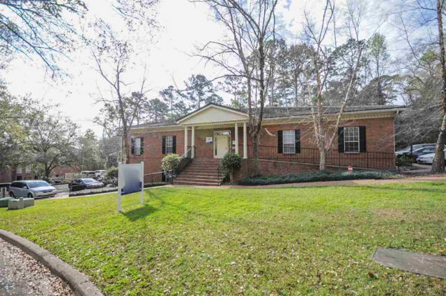 2840 Remington Green, Tallahassee, FL 32308 (MLS #289230) :: Best Move Home Sales