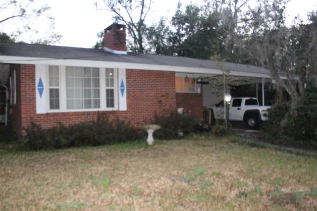 1007 E 7TH, Tallahassee, FL 32303 (MLS #289236) :: Best Move Home Sales