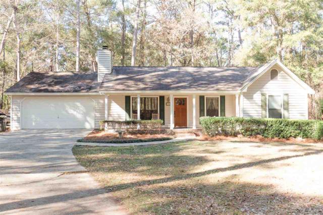 3309 Wildwood Trail, Tallahassee, FL 32312 (MLS #289270) :: Best Move Home Sales