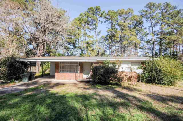 1606 Glenway Dr, Tallahassee, FL 32301 (MLS #289338) :: Best Move Home Sales